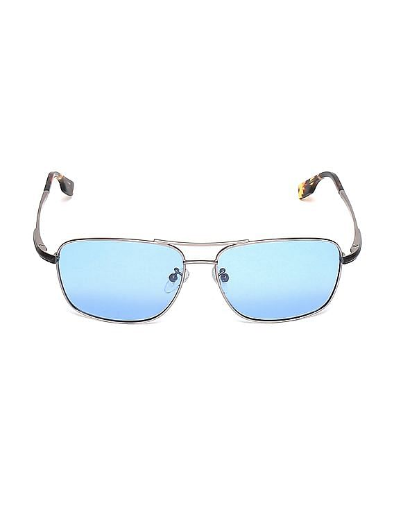 317771e8df Buy Men Tinted Polarized Sunglasses online at NNNOW.com