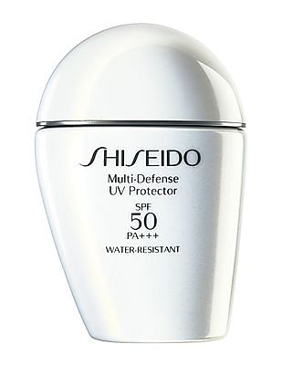 SHISEIDO Multi Defence UV Protector