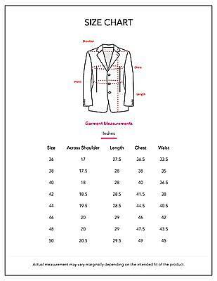 Arrow Textured Slim Fit Blazer