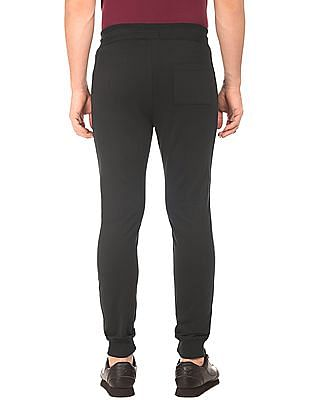 Ed Hardy Contrast Panel Slim Fit Joggers