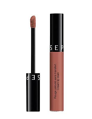 Sephora Collection Cream Lip Stain - 23 Copper Blush