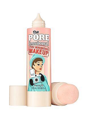 Benefit Cosmetics The POREfessional Pore Minimizing Makeup - 5 Medium/Deep