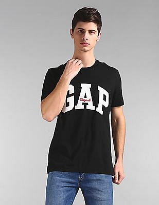 GAP Original Arch Logo T-Shirt