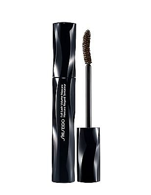 SHISEIDO Full Lash Volume Mascara - BR602 Brown