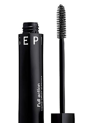 Sephora Collection Full Action Extreme Effect Mascara - 01 Black