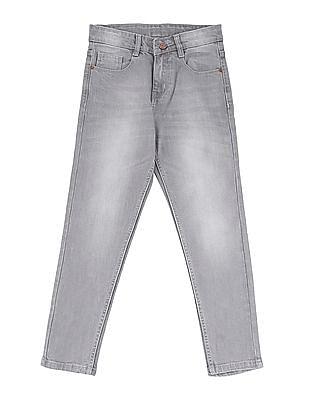 Cherokee Boys Mid Rise Slim Fit Jeans