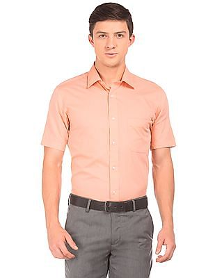 Arrow Short Sleeve Regular Fit Shirt