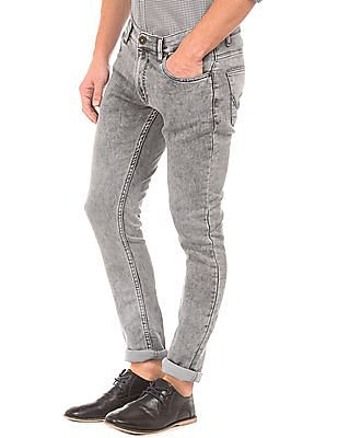 Cherokee Low Rise Skinny Fit Jeans