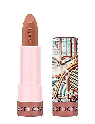 Sephora Collection #Lipstories Lip Stick - 01 Brunch Date
