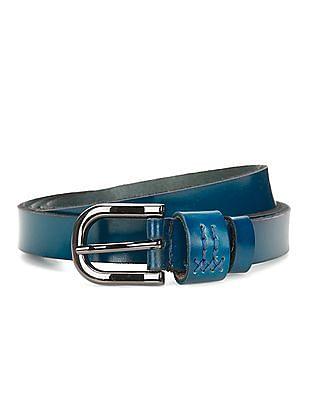 SUGR Solid Leather Belt