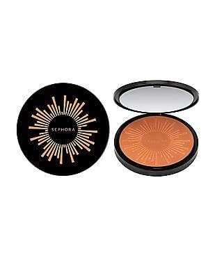 Sephora Collection Sun Disk Bronzer - Medium