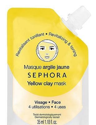 Sephora Collection Revitalizing & Toning Clay Mask