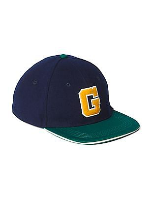 GAP Boys Colour Block Baseball Hat