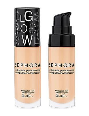 Sephora Collection Glow Perfection Foundation - 22 Natural