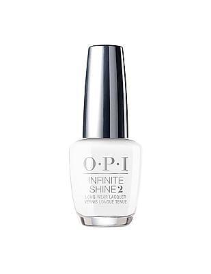 O.P.I Infinite Shine Longwear Lacquer - Alpine Snow