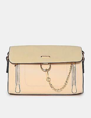 Stride Solid Sling Bag