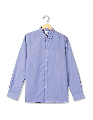 Excalibur Spread Collar Shirt - Pack of 2