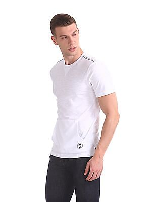 Colt Waist Pocket Slub T-Shirt