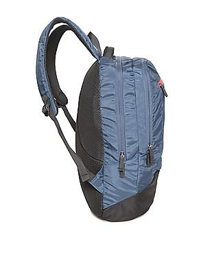 U.S. Polo Assn. Contrast Trim Laptop Backpack