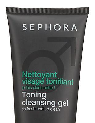 Sephora Collection Toning Cleansing Gel