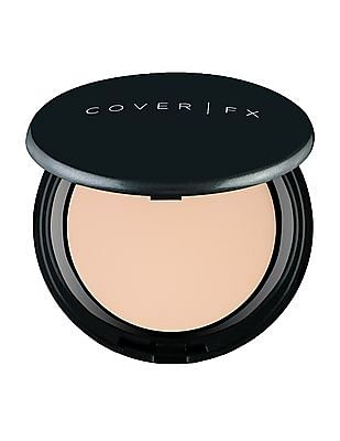 COVER FX Total Cover Cream Foundation - N20