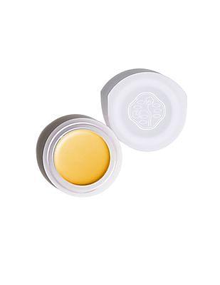 SHISEIDO Paperlight Cream Eye Color - YE303 Yamabuki Yellow