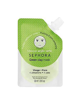 Sephora Collection Purifying & Pore Perfecting Clay Mask