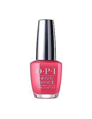 O.P.I Infinite Shine Longwear Lacquer - Cha-Ching Cherry