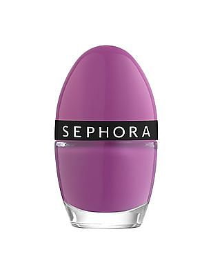 Sephora Collection Color Hit Nail Polish - L128 Lavender Field