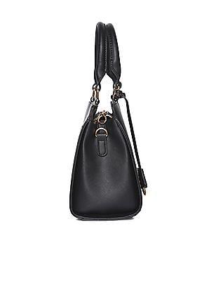 Stride Detachable Strap Studded Tote Bag
