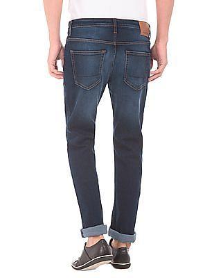 Aeropostale Low Rise Slim Fit Jeans
