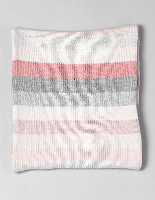 GAP Boys Crazy Stripe Neckwarmer