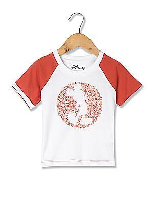 Colt Boys Embellished Cotton T-Shirt