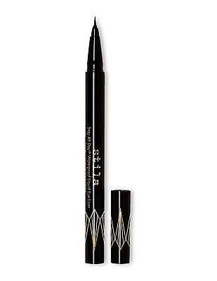 stila Micro-Tip SAD Liquid Eye Liner - Intense Black