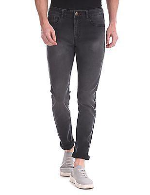 Newport Magro Skinny Fit Dark Wash Jeans