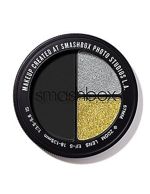 Smashbox Photo Edit Eye Shadow Glitter Trio - Total Scene