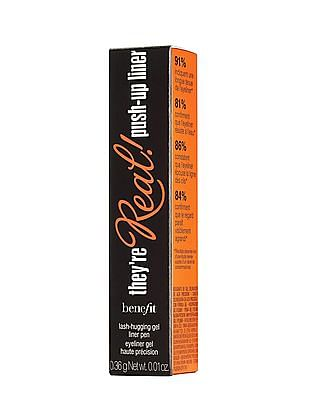 Benefit Cosmetics They're Real Eyeliner - Black
