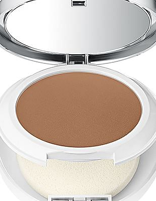 CLINIQUE Beyond Perfecting Powder Foundation and Concealer - Beige