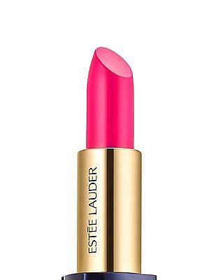 Estee Lauder Pure Colour Envy Matte Sculpting Lip Stick - Neon Azalea