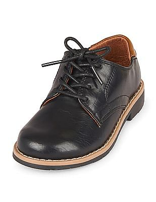 The Children's Place Baby Low-Top Dress Shoes