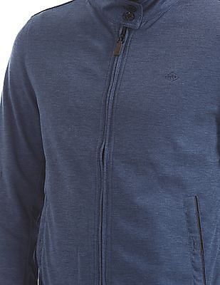 Arrow Sports Reversible Zip Up Jacket