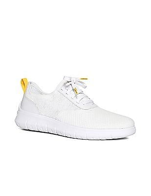 Cole Haan White Generation ZeroGrand Stitchlite Sneakers