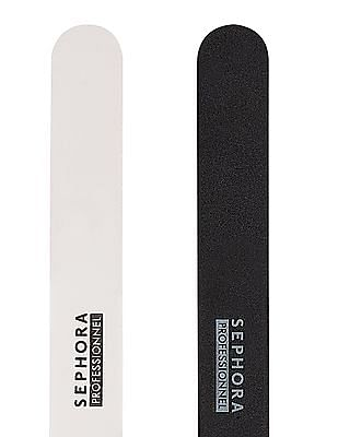 Sephora Collection Nail File - Pack Of 2