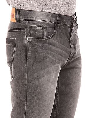 Newport Low Rise Slim Fit Jeans