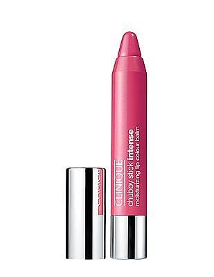 CLINIQUE Chubby Stick Intense Moisturizing Lip Colour Balm - Plushest Punch