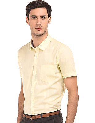 Ruggers Contemporary Fit Striped Shirt
