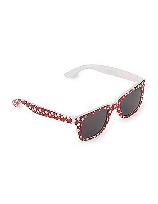 The Children's Place Toddler Boy Sports Print Sunglasses