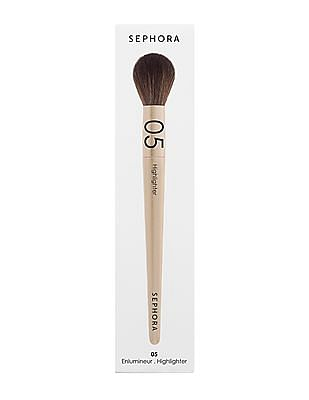 Sephora Collection Classic Highlighter Brush #05