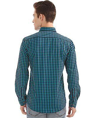 Ruggers Regular Fit Check Shirt