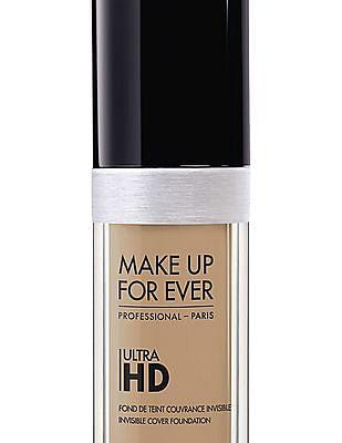 MAKE UP FOR EVER Ultra HD Foundation - 153 - Y405 - Golden Honey